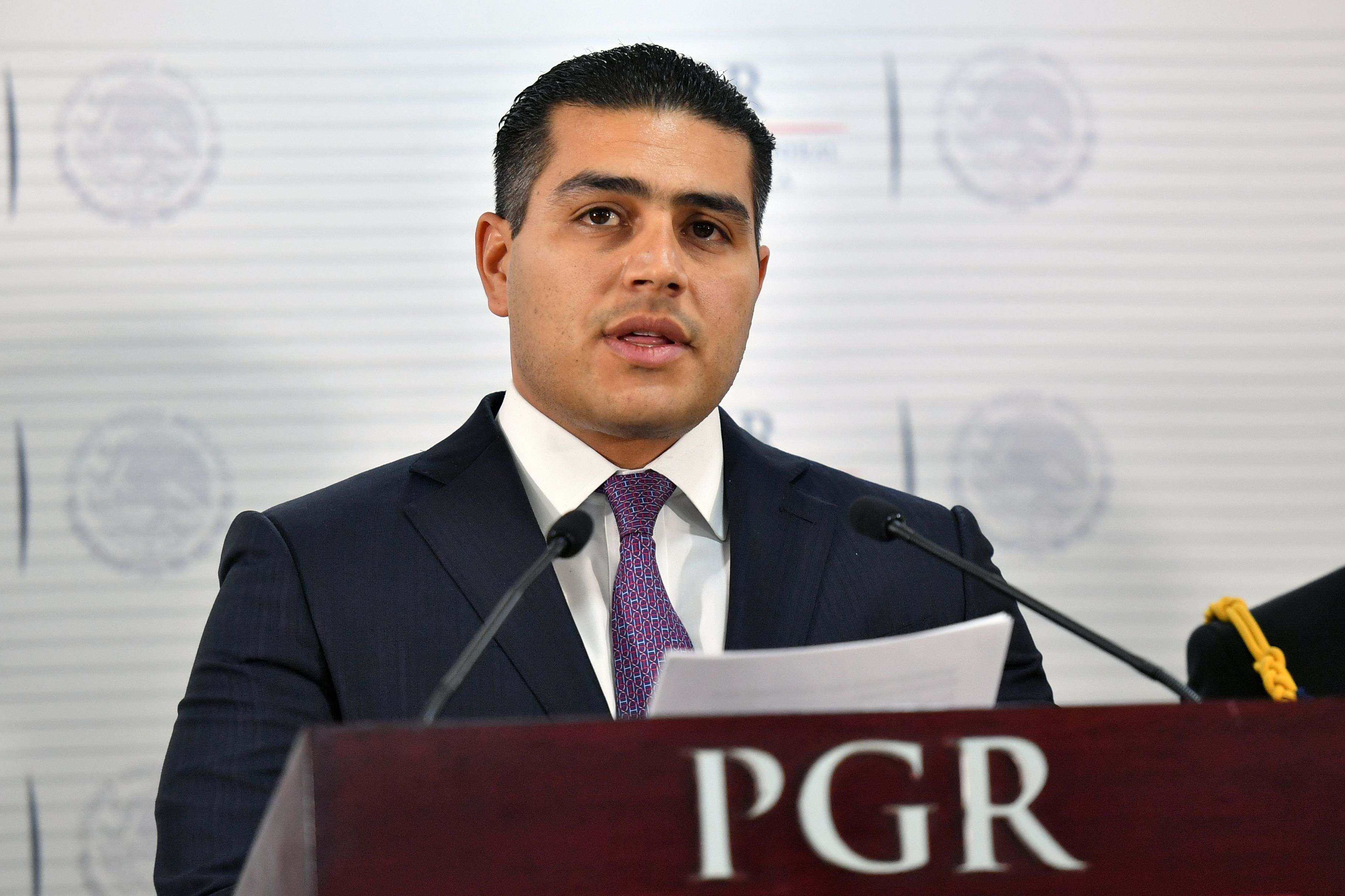 Omar garcia Harfuch -mexico - 29062020