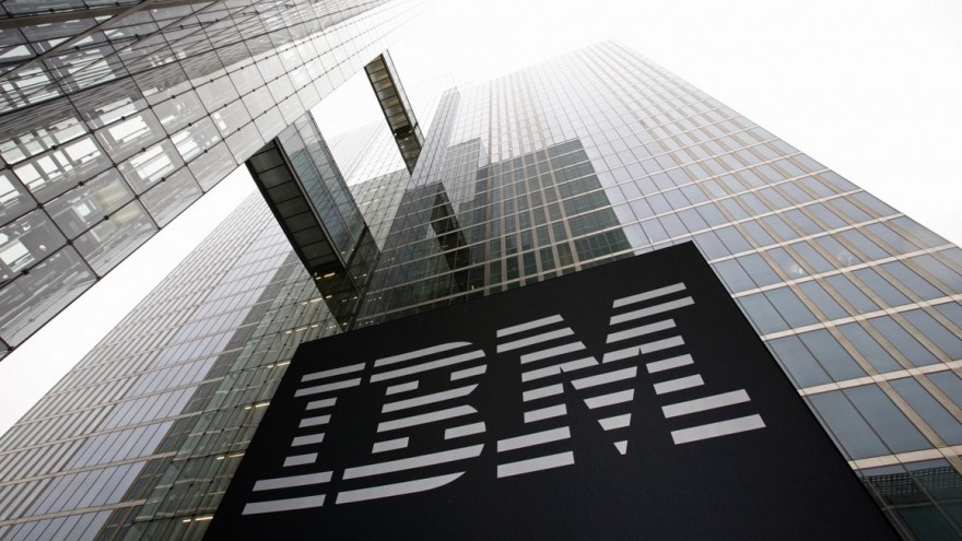 The chamber that groups American multinationals like IBM believes that there is a government vocation to remove the stocks